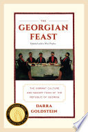 The Georgian Feast
