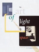 The Art of Light   Space