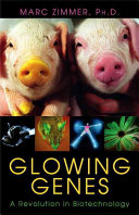 Glowing Genes Book PDF