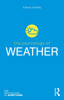 The Psychology of Weather Book
