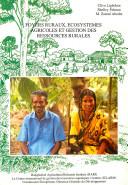 Foyers ruraux, ecosystemes agricoles et gestion des ressources rurales: un guide pour 'largir nos conceptions de la sexosp'cificit' et des systŠmes daexploitation