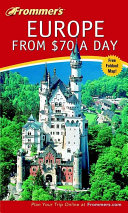 Frommer's Europe from $70 a Day