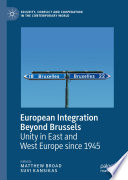 European Integration Beyond Brussels