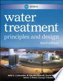 Mwh S Water Treatment Book PDF
