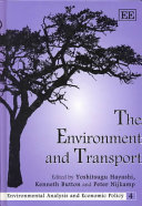 The Environment and Transport Book