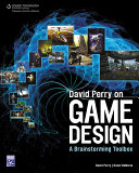 David Perry on Game Design