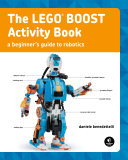 Pdf The LEGO BOOST Activity Book Telecharger