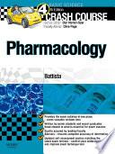 Crash Course Pharmacology E Book