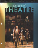 The Art of Theatre Book