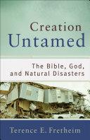 Creation Untamed