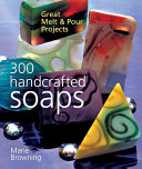 300 Handcrafted Soaps