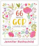 66 Ways God Loves You Pdf/ePub eBook