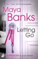 Letting Go: Surrender Trilogy