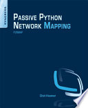 Python Passive Network Mapping