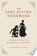 The Jane Austen Handbook Book PDF
