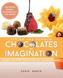 Chocolates by Imagination Spring and Summer Book PDF