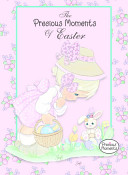 Precious Moments of Easter Book