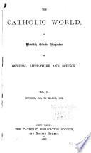 Catholic World Book PDF