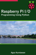 Raspberry Pi I O Programming Using Python