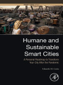 Humane and Sustainable Smart Cities Book