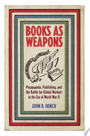 Books As Weapons Ebook - mrbookers