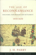 The Age of Reconnaissance