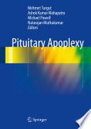 Pituitary Apoplexy Book