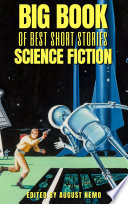 Big Book of Best Short Stories   Specials   Science Fiction