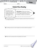 Poppleton In Winter Close Reading And Text Dependent Questions