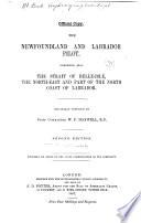 The Newfoundland and Labrador Pilot