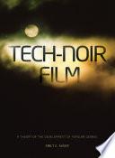 Tech Noir Film Book PDF