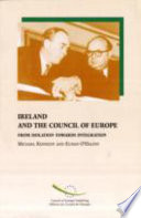 Ireland and the Council of Europe