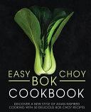 Easy Bok Choy Cookbook