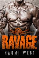 Pdf Ravage (Book 3) Telecharger