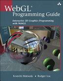 WebGL Programming Guide