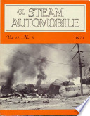 Steam Automobile Vol 12 No 3