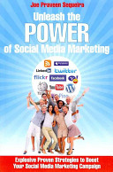 Unleash the Power of Social Media Marketing Book PDF
