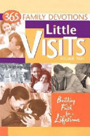 Little Visits 365 Family Devotions