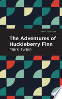 Free The Adventures of Huckleberry Finn Book