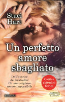 Un perfetto amore sbagliato Book Cover