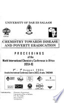 Chemistry Towards Disease and Poverty Eradication