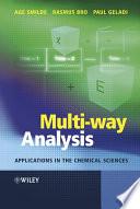 Multi-way Analysis