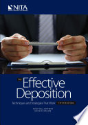 The Effective Deposition