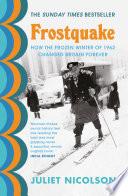 Frostquake Book PDF
