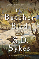 The Butcher Bird: A Somershill Manor Mystery