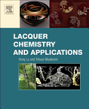 Lacquer Chemistry and Applications Book