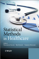 Statistical Methods in Healthcare