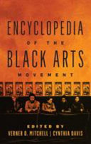 link to Encyclopedia of the Black Arts Movement in the TCC library catalog
