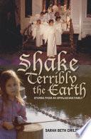 Shake Terribly the Earth Book