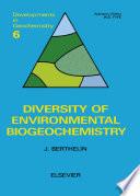 Diversity of Environmental Biogeochemistry